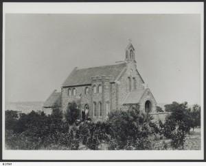 St Matthew's, Poonindie, abt 1875
