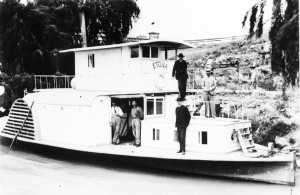 The P. S. Etona