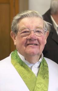 Fr Owen 2007