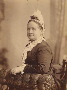 Lady Milne