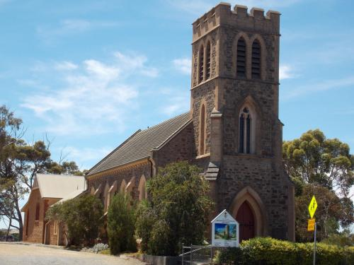 Christ Church, Strathalbyn